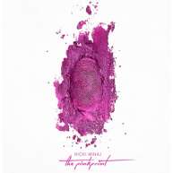 Nicki Minaj Ft. Lil Wayne & Drake | Truffle Butter [Audio]