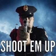 Serius Jones (@SERIUSJONES) | Shoot Em Up (Hands Up) [Audio]