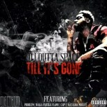 Dj OuttaSpace Ft. Natasha Mosley, Problem, Waka, Cap1 | Till Its Gone [Audio]