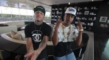 [Video] Kirko Bangz (@KirkoBangz) & Young Marqus (@YoungMarqus) Take Fans BTS of 'She Got It' Video