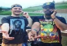 [Video] HBK's Kool John (@K00LJ0HN) Talks Origins in Rap with Damon Campbell (@DamonCampbeII)