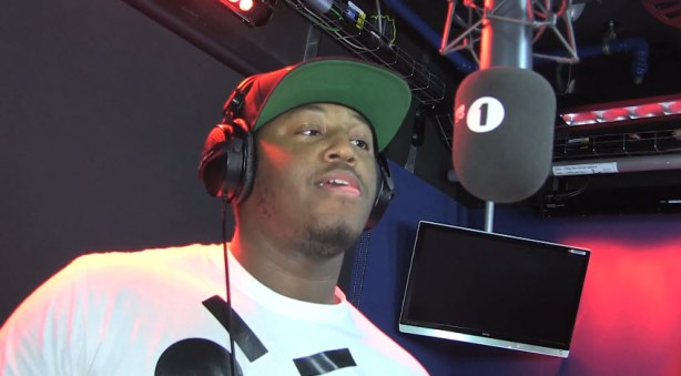 Deadly Fire In The Booth (Freestyle) [Video]