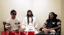 RealTalkHipHop (@RealTalk_HipHop) Sits Down w/ DC Goons Talks Alleged Migos Chain Snatching [Video]