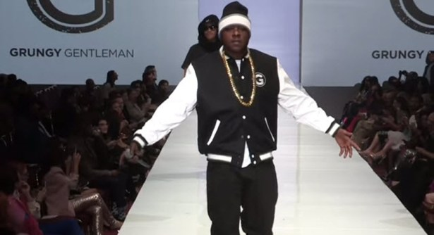 Jadakiss and Styles P Hit the Runway for Grungy Gentleman at Fashion Houston [Video]