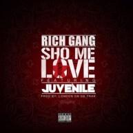 [Music] Rich Gang – 'Sho Me Love' ft. Juvenile & Drake