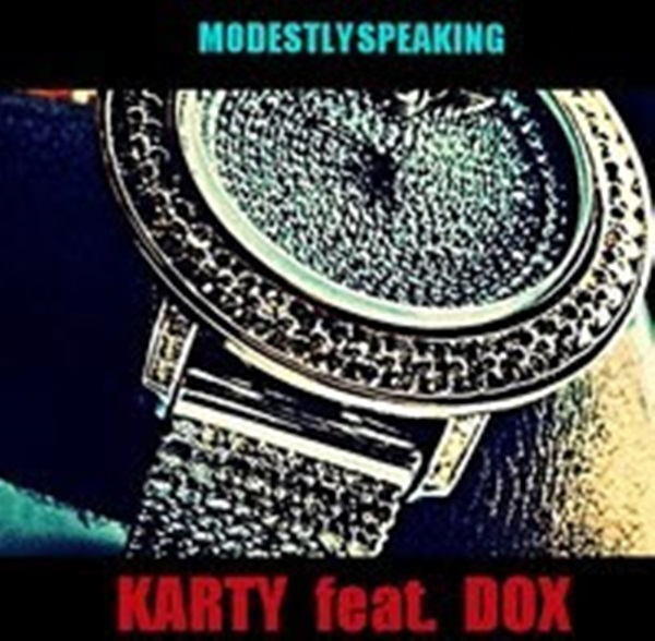 """Karty Ft. Dox 