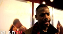 Marlon Wayans: I'll Make an A*s Sandwich Out of Nicki & Kim K [Video]