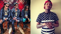 Migos and Fredo Santana Get Into Heated Argument