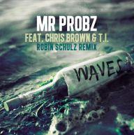[Music] Mr. Probz (@MrProbz) – 'Waves (Remix)' ft. T.I. & Chris Brown