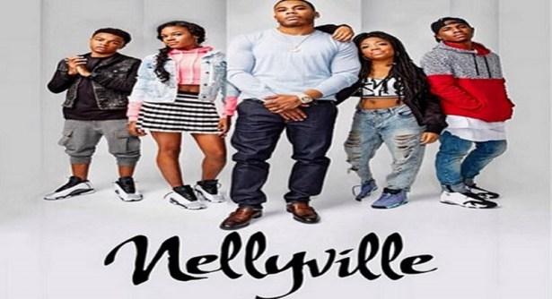 Nellyville 'Showtime' Episode 19 #NellyVille [Tv]