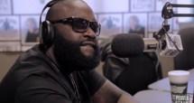 [Video] Rick Ross Talks Hood Billionaire, Jay Z, Standards in His Music