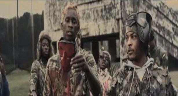 "T.I. & Young Thug | ""I Need War"" [Video]"