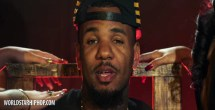 The Game Ft. Ty Dolla Sign & Nipsey Hussle | Same Hoes [Video]