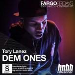 New Music: Tory Lanez (@Tlanez) | Dem Ones [Audio]