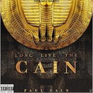 Paul Cain   Long Live The Cain [Mixtape]