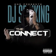 DJ SpinKing – The Connect (Mixtape)