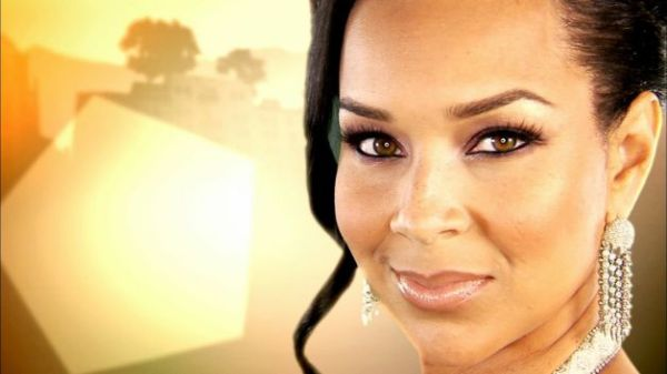 Lisa Raye on the Red Carpet At The 2015 BET Awards