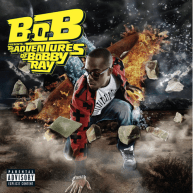 B.o.B feat. Eminem & Hayley Williams Of Paramore – Airplanes Pt. II [Music]