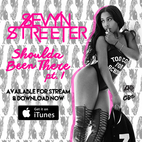 Sevyn Streeter – Shoulda Been There, Pt. 1 [Music]