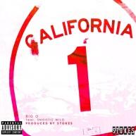 "Big O (@Bigo238) new song featuring Snootie Wild (@snootiewild) ""California"" [Music]"