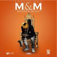 Soulja Boy (@souljaboy) – Money and Music [Mixtape]