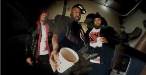 """Late Bay Area legend The Jacka drops posthumous visuals in """"Addict"""" ft. Carey Stacks & Reese [Video]"""