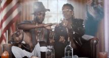 2 Chainz – 'A Milli Billi Trilli' ft. Wiz Khalifa [Video]