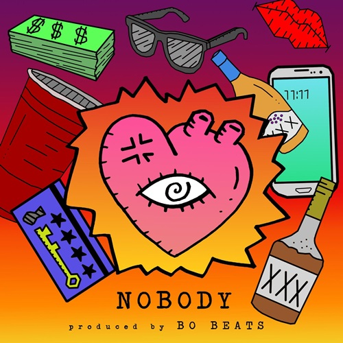 Jared Xavier (@jaredxavier_) – 'Nobody' ft. Bunky [Audio]