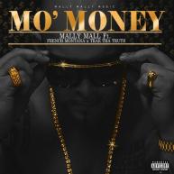 Mally Mall (@mallymall) Ft. French Montana & Trae Tha Truth – Mo' Money [Audio]