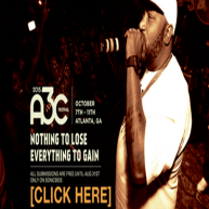 Unofficial A3C Show Opportunities to Perform
