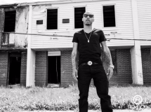 """St. Louis Musician Doughboy Launches the """"Speak Out"""" Against Violence Essay Contest"""