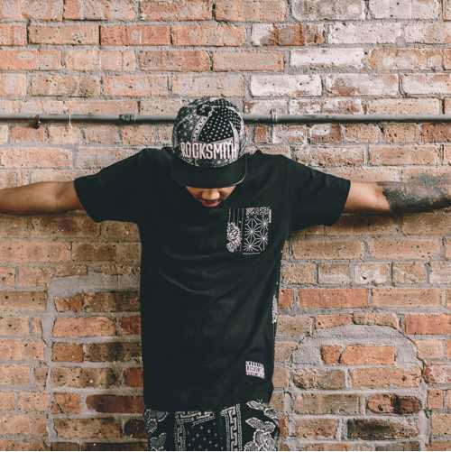G Herbo aka Lil Herb (@LilHerbie_Ebk) – Yo B*tch Ft. King Louie [Music]