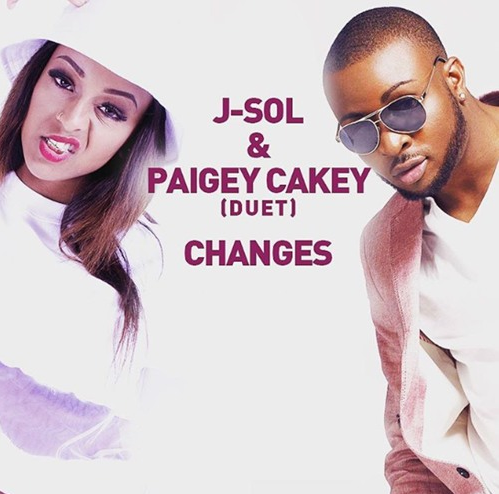 J-Sol – Changes (feat. Paigey Cakey) [Music]