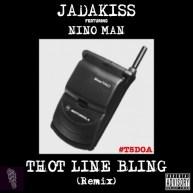 New Music: Jadakiss Ft. Nino Man – THOT Line Bling Remix #T5Doa [Audio]