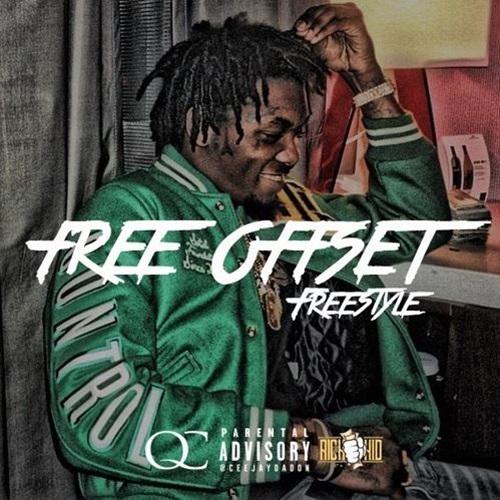 Migos – 'FREE OFFSET' Freestyle ft. Rich The Kid [Audio]