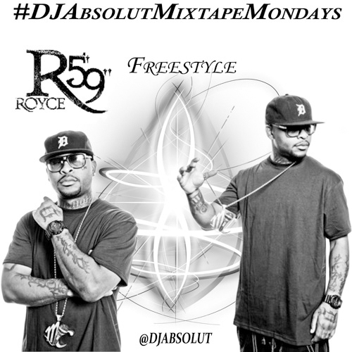 Royce Da 59 – Gangsta Sh*t (Freestyle) [Music]