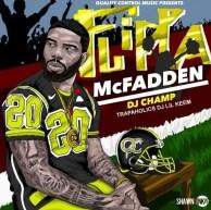 """Skippa Da Flippa – """"Flippa McFadden"""" [Mixtape]"""