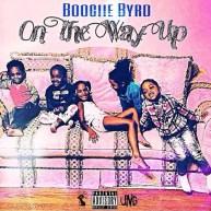 "Boogiie Byrd (@BoogiieByrd) Drops New Mixtape ""On The Way Up"""