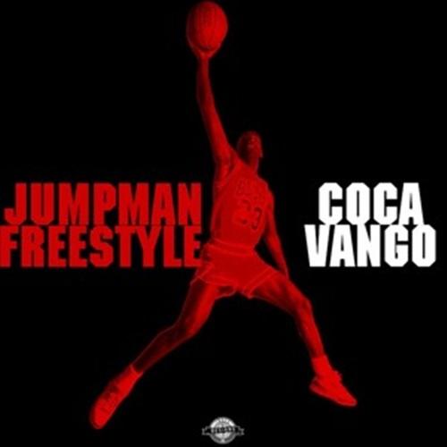 Coca Vango – Jumpman (Freestyle) [Audio]