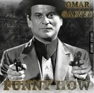 "Omar Garvey Drops New Single, ""Funny How"" [Audio]"