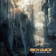 Rich Quick (@RichMFNQuick @IStillLoveHER) – Poizon [Audio]