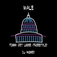 Wale – Finna Get Loose (Freestyle) [Audio]