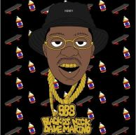 Black Dave (@BlackDave) – Stay Black 3 [Mixtape]