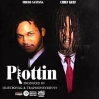 Chief Keef Ft. Fredo Santana – Plottin [Audio]