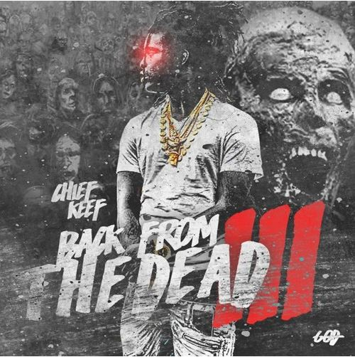Chief Keef – Un Un [Audio]