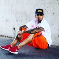 Chris Brown – Gravity (Stuck In The Middle) [Audio]