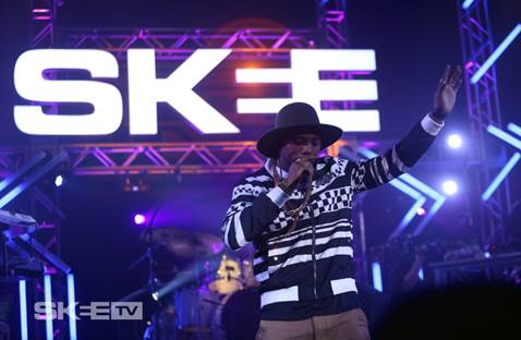 B.o.B to Perform Live on SKEE TV Season 2 Episode 3 Friday, October 16 at 10pm