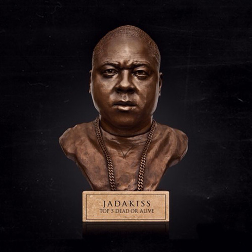 New Music: Jadakiss Ft. Wiz Khalifa – So High #T5DOA [Audio]
