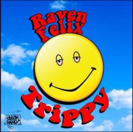 Raven Felix (@RavenFelix) – Trippy [Audio]