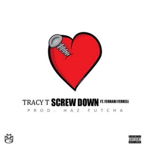 Tracy T (@therealtracyt) – Screw Down Ft. Ferrari Ferrell [Audio]